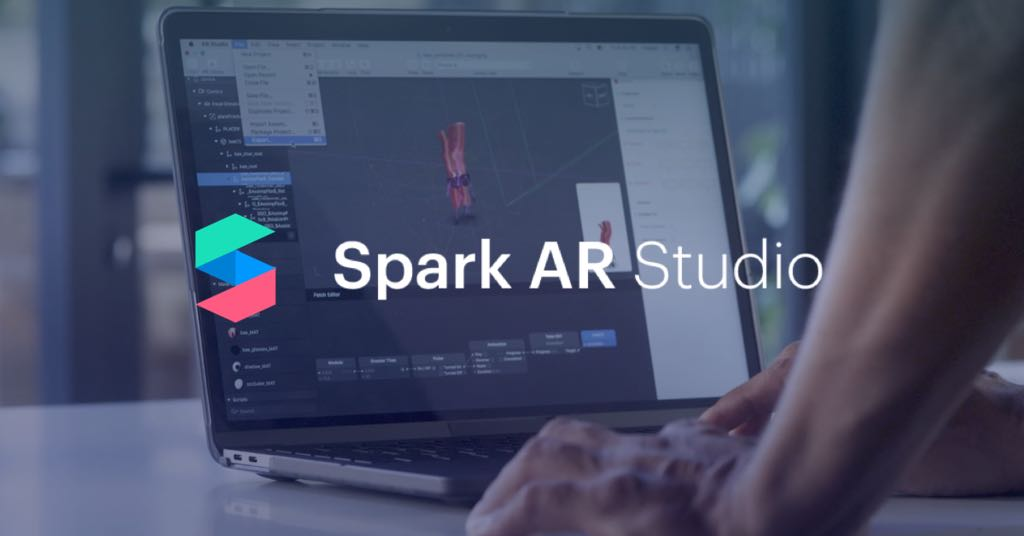 Spark AR Studio - Create Augmented Reality Experiences | Spark AR Studio